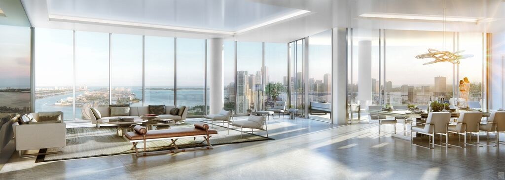 Super Sized Condos Emerge As Demands Shift Grand