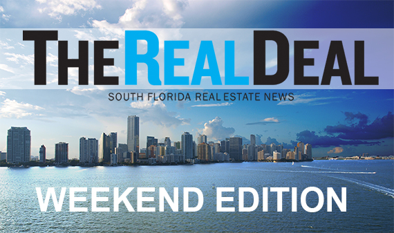 Check out TRD South Florida's weekend edition
