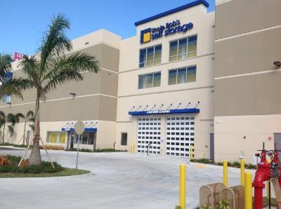 Self storage REIT buys new North Miami facility for $11M
