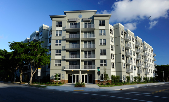 Low Income Apartments In Overtown