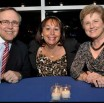 From left, Steven Spinola, Karen Berman and Eileen Spinola (credit Marc Becker)