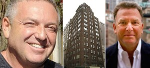 Anatoly Golubchik, 971 Madison Avenue and Steve Witkoff