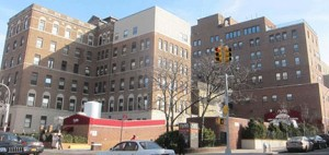 New York Methodist Hospital at 506 6th Street