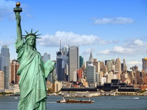 NYC is among the priciest places to live in the U.S.