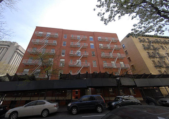 430 East 64th Street and First Avenue