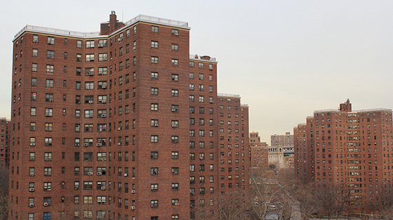 New York City failing as landlord: report