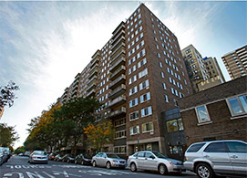 Stonehenge Village at 135 West 96th Street