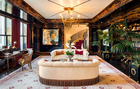It takes more than an $80 million price tag to be a luxury property.