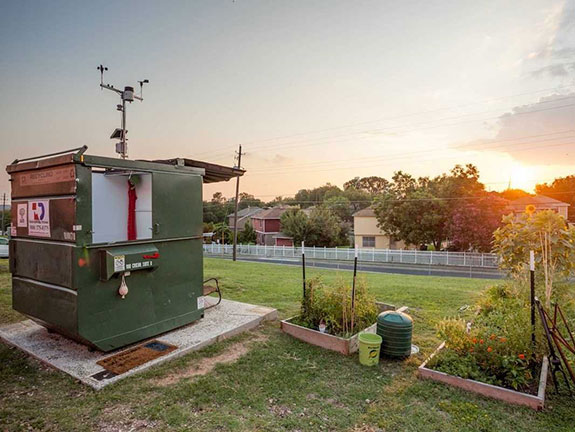 This is the world's smallest house