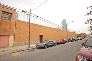 11-22 45th Road, Long Island City