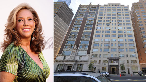 Denise Rich spied eyeing $25M CPW penthouse