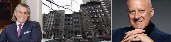Bauhouse Group taps Norman Foster for UES project