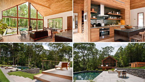 Lang Architecture's Hudson Woods