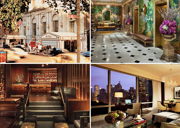 NYC hotels