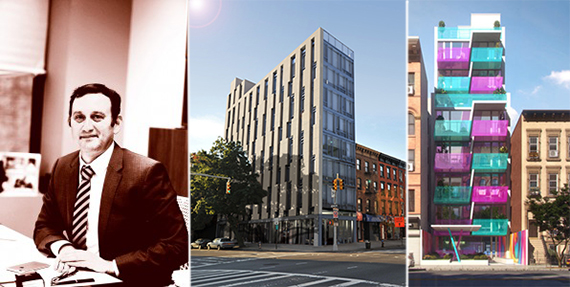 HAP under fire in Harlem for shoddy construction practices