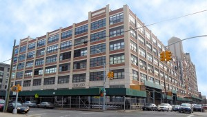 The Factory Building at 30-30 47th Avenue in Long Island City