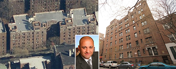 Jackson Heights Multifamily