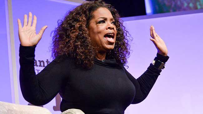 Oprah bought a Mountain Village home in Telleuride for $13.75 million. She wasn't the only celeb to swap homes this week.
