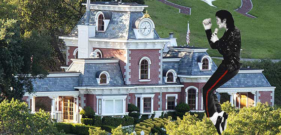 Michael Jackson and Neverland Ranch