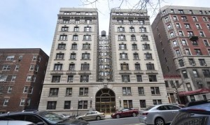 The Imperial Court Hotel at 307 West 79th Street on the Upper West Side