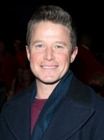 Billy Bush (Credit:Getty Images)