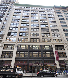 40 West 25th Street in Midtown South