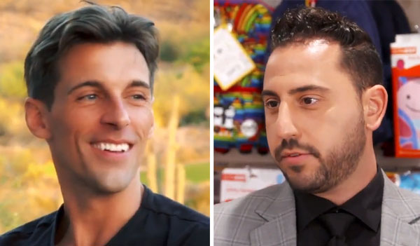 """Million Dollar Listing LA"": All in the Family"
