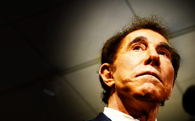 Wynn Resorts may use $800M loan to pay $2.4B settlement