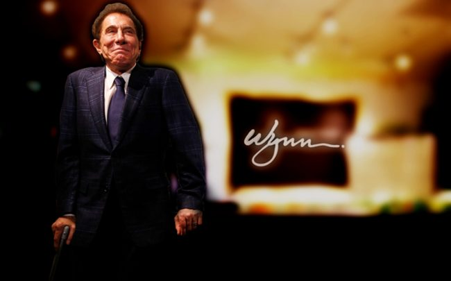 Wynn Resorts (WYNN) Lifted to