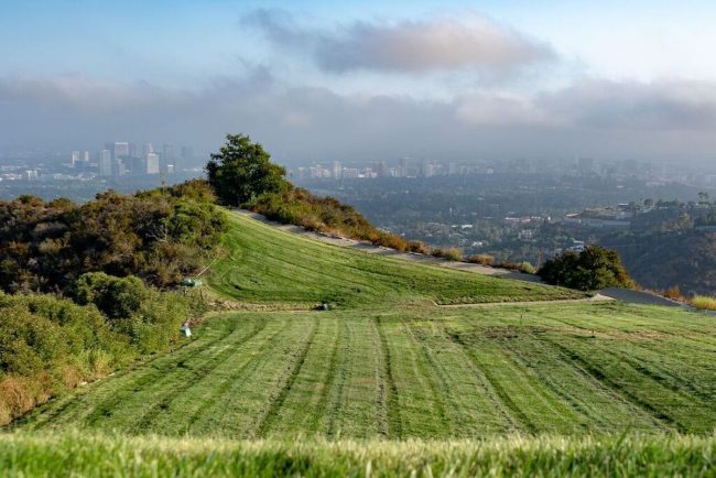 The Odyssey of the Mountain: Inside the struggle to sell 157 acres atop Beverly Hills