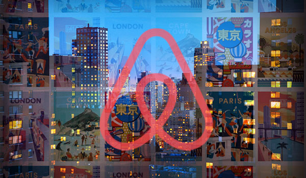 Airbnb-Branded Apartment Buildings Are Coming to the US