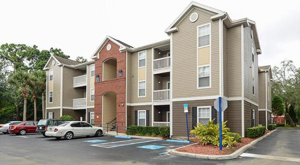 Tampa Student Housing Complex Commands 26m Judit Miltz