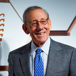 Stephen Ross (Credit: Getty Images)