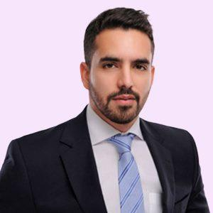 Miguel Pinto of Apex Capital Realty