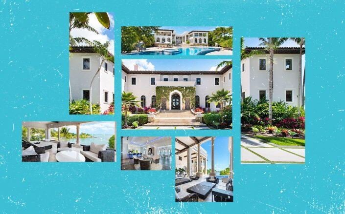 4 Tahiti Beach Island Road, Coral Gables (The Carroll Group with Compass)