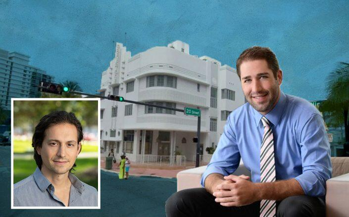 Partnership gone wrong? Receiver takes over Miami Beach hotel following alleged hostile takeover by an ex-partner