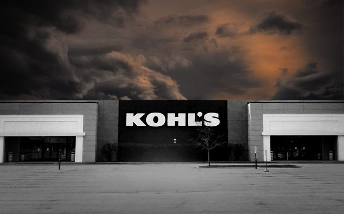 Kohl's investors have a list of changes they want implemented. (Getty)