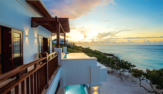 Zemi Beach Resort & Spa on Anguilla