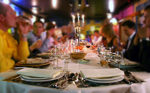 Airbnb wants a bite of your for-profit dinner party.