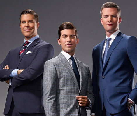 """Programs like Bravo's """"Million Dollar Listing New York"""" are boosting real estate's appeal to 20-somethings"""