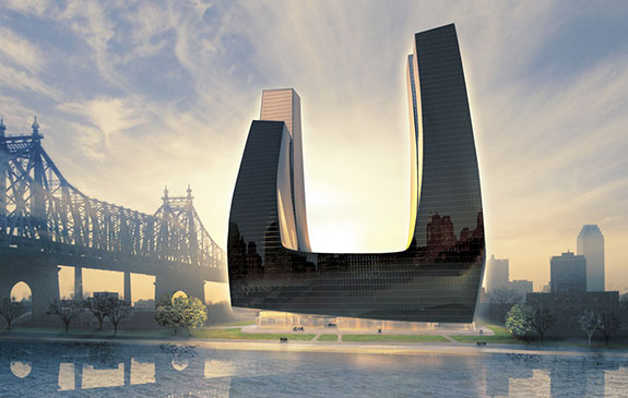 The future of the LIC waterfront?