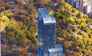Sales at One57 dominated the priciest deals list in 2014, with six in the top 25.