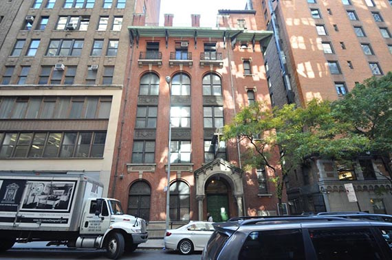 30 East 31st Street in NoMad