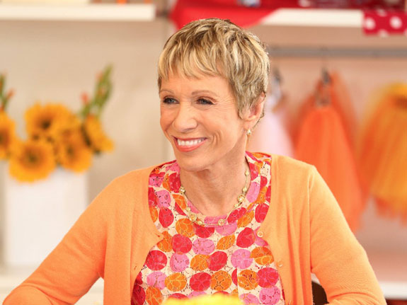 Barbara Corcoran (image credit: ABC/John Fleenor)