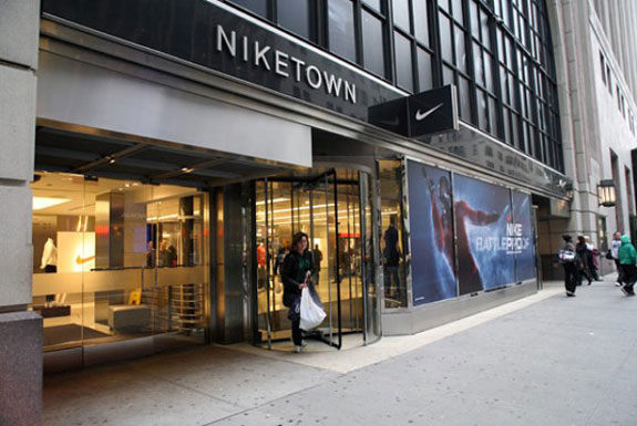 Information & Events Nike Factory Store store is located in The Westchester, Westchester Avenue, White Plains, NY