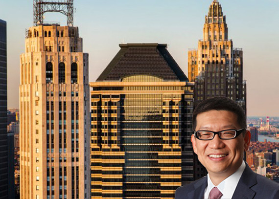 GIC enters joint venture to own $1bn NY office tower
