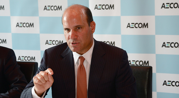 Top Construction Firms Nyc Aecom Tishman Turner