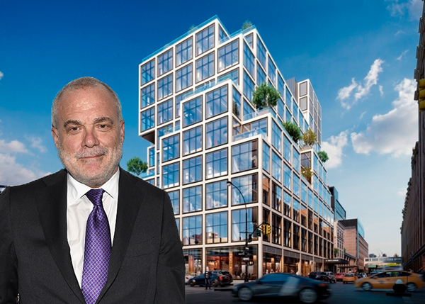 Aetna Confirms Move To Manhattan By Late 2018