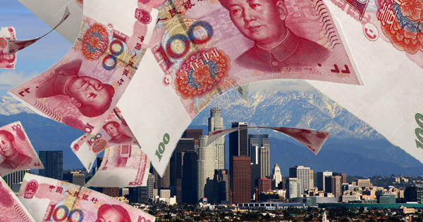 Half Of China's Millionaires Want To Emigrate, And Canada's Their #2 Choice