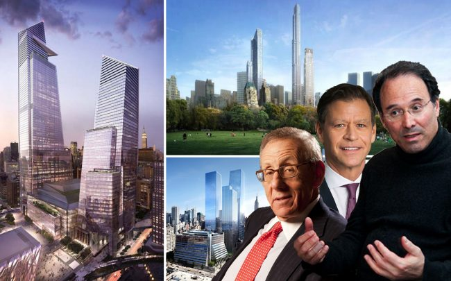 Nyc Developers Related Companies Brookfield Property